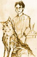 Meet the werewolf class by Lovelyruthie