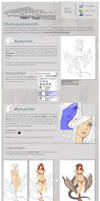 Tutorial - Coloring by a-l-m