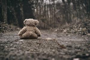 Sadness by kleinerteddy