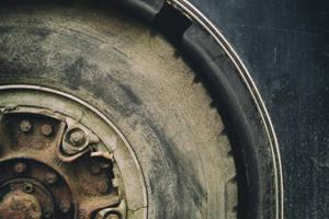 Tire by kleinerteddy