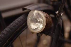 Lamp by kleinerteddy