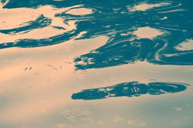 Wasser by kleinerteddy