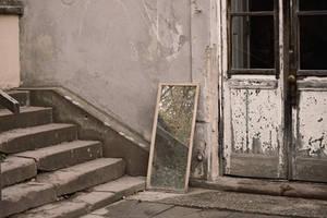 The Mirror by kleinerteddy