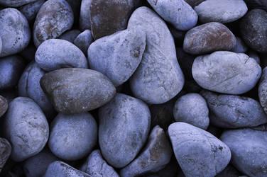 Stones by kleinerteddy