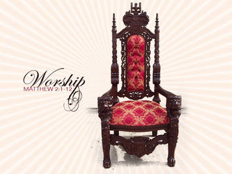 Worship by shankonator