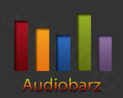 Audiobarz by dsbilling