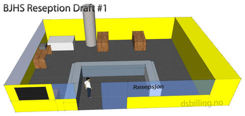 BJHS Reception Concept Draft 1 by dsbilling