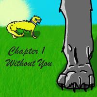 Chapter 1 Without You by Cletzenbougen