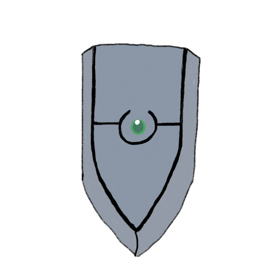 Rising of the Shield Hero Fanart by sange381