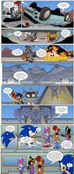 A Sly Encounter Part 67 by gameboysage