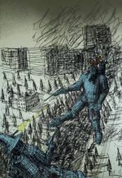 Godly Giants by ForgottenDemigod