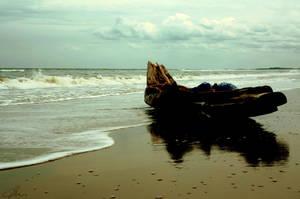 Anarchy's vessel by siddhartha19