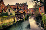 Brugge - A Joy Forever by siddhartha19