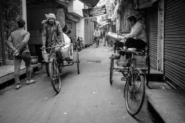Alleys in India 2 by siddhartha19