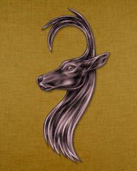 House Baratheon Banner by Soapfish-Art