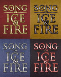 Song of Ice and Fire Banners by Soapfish-Art