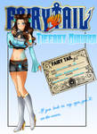 FT| 'Tiffany Mizuiro ID' by tiffanymagicfairy