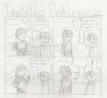 FE9 comic3: Training problems by MissKilvas