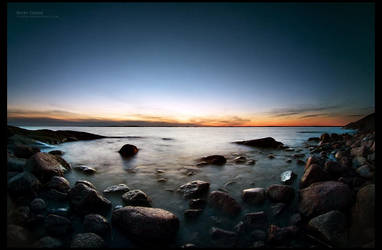 Rocky Cradle by RS-foto