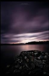 Dark Waters by RS-foto