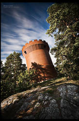 Watchtower by RS-foto