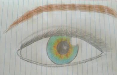eye by beamaa4