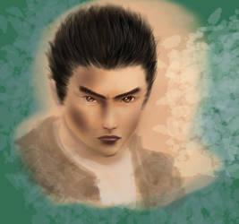 ryo hazuki by Donkeywong