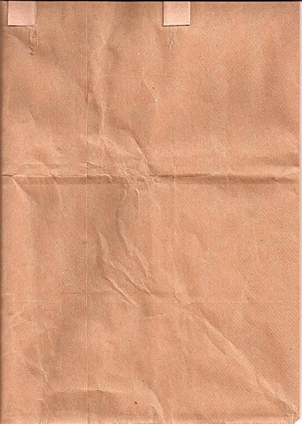 Paper Bag Texture by kizistock