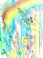 Watercolor 2 by kizistock