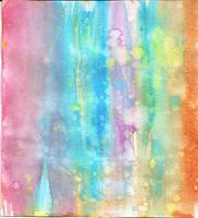 Watercolor 4 by kizistock