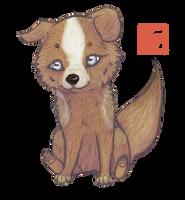 What a doggy style by DreamyDoggo