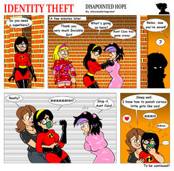 Identity theft 6 - Disapointed hope by alexanderlegrand
