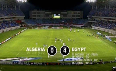 Egypt 4 by laithy
