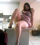 Sexy BBW by mcs1347 by ClubBBW