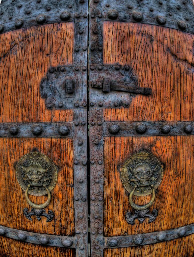 The Gate by Jenifer10