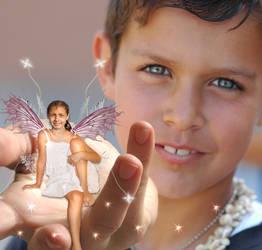 Fairy Tale by Jenifer10