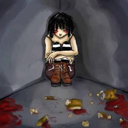 Died Tedy by Akila-chan