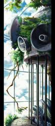 Sing Sweet Nightingale by hakumo