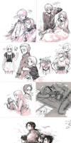 APH: Hetare Due by hakumo