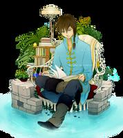 SS: Cerul by hakumo