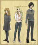 comm: Harry Potter-3 by hakumo