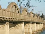 Caledonia Bridge by historicbridges
