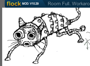 Machinarium Cat by iKookiBabyx3