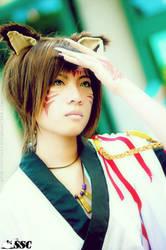 Hiiro no Kakera: Timeless by SoySauceCosplay
