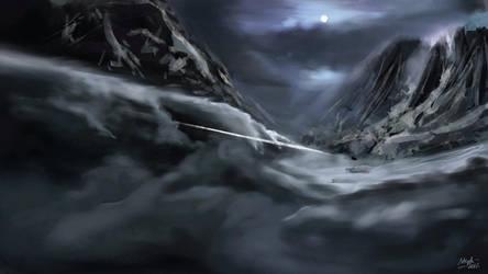 (Speed) Prometheus by Zefy