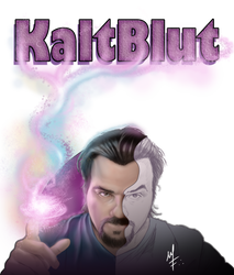 Painted ID by kaltblut