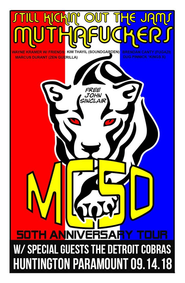 Mc50 by besound410
