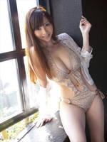 Anri Sugihara's splendid swimsuit 2 by Anri-Sugihara
