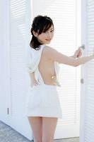 Anri Sugihara - white purity by Anri-Sugihara