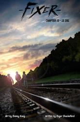Fixer Chapter 13 - Le Ciel by KaMuiSouZou